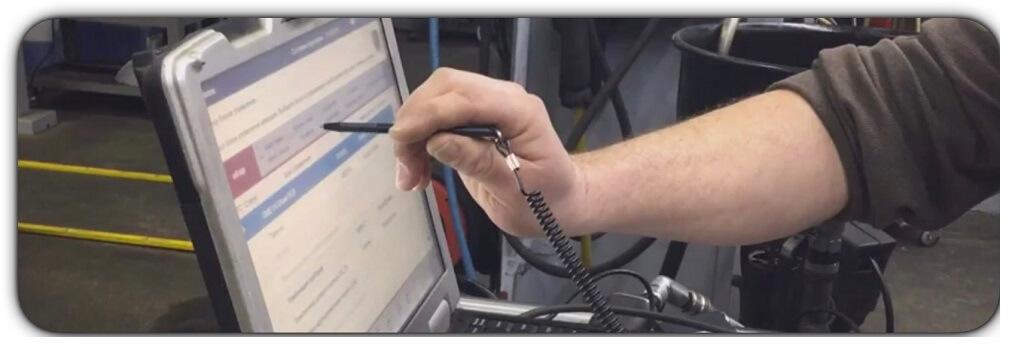 Компьютерный тест PIWIS